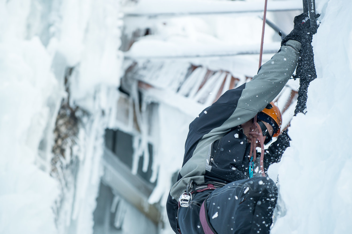 ABOUT US — Peabody Ice Climbing