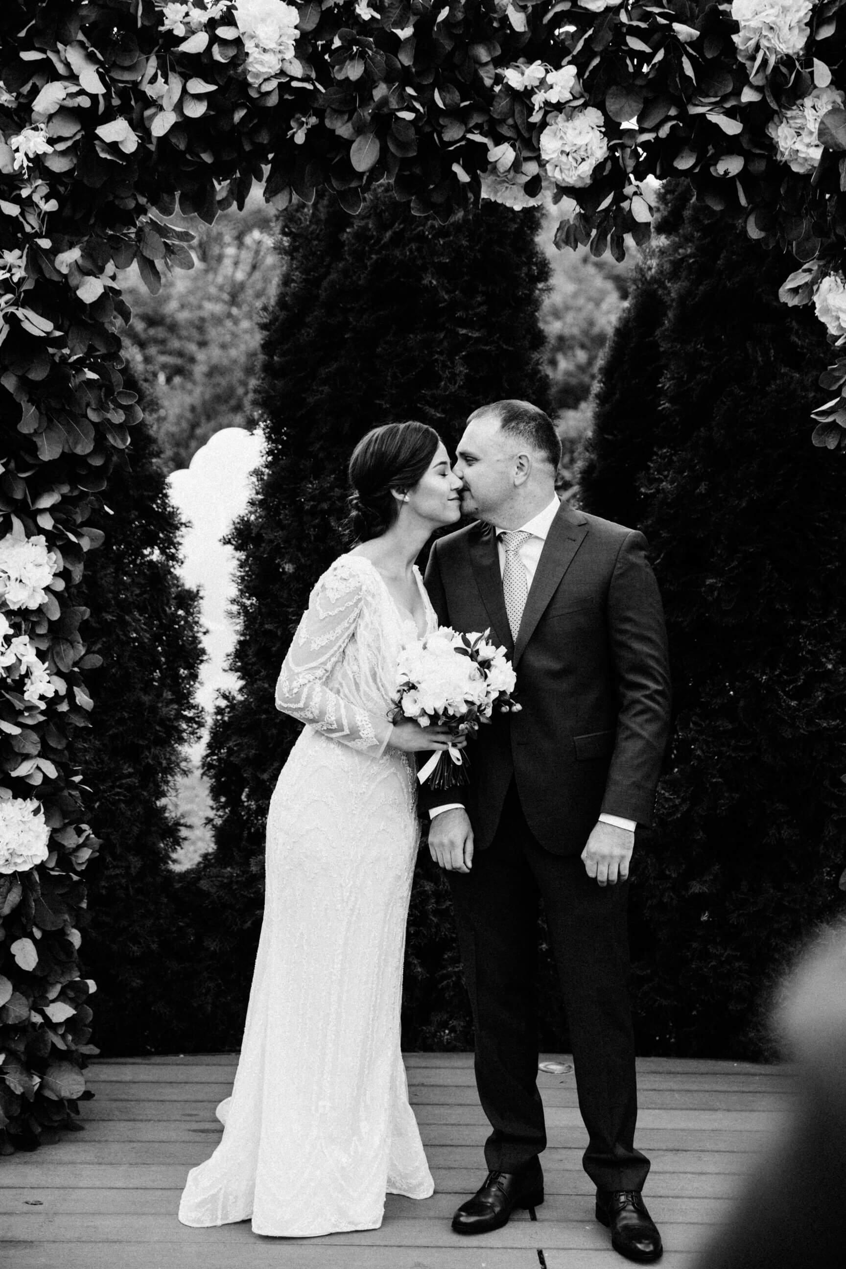 Rita & Vadim - wedding / chisinau, moldova