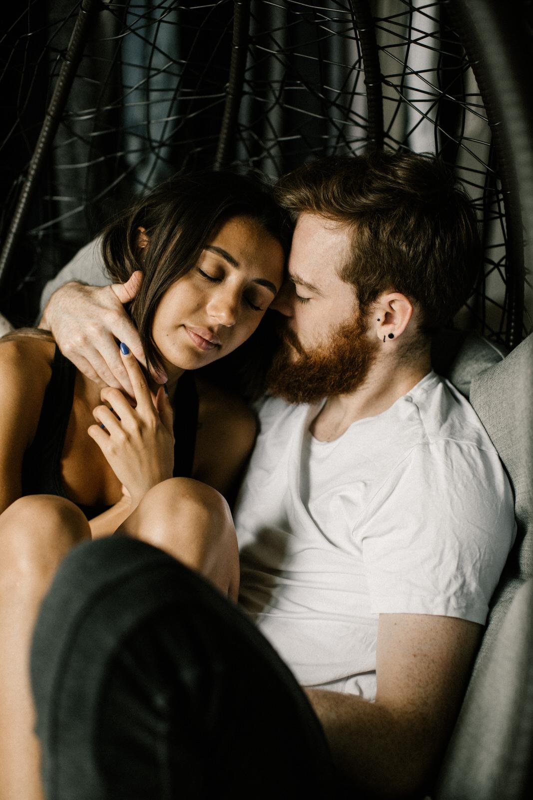 Mark & Gaby - couple shooting