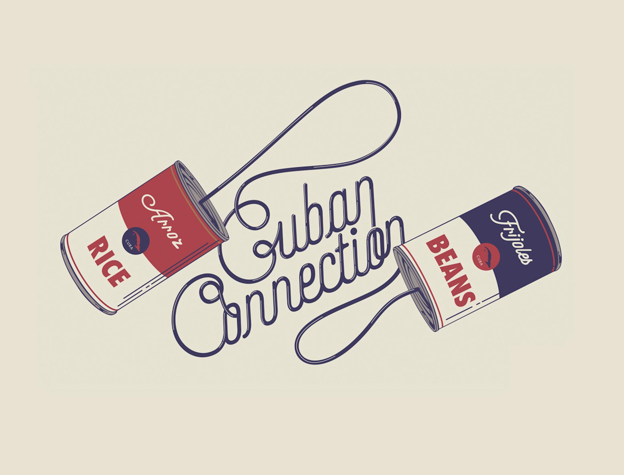 CUBAN CONNECTION