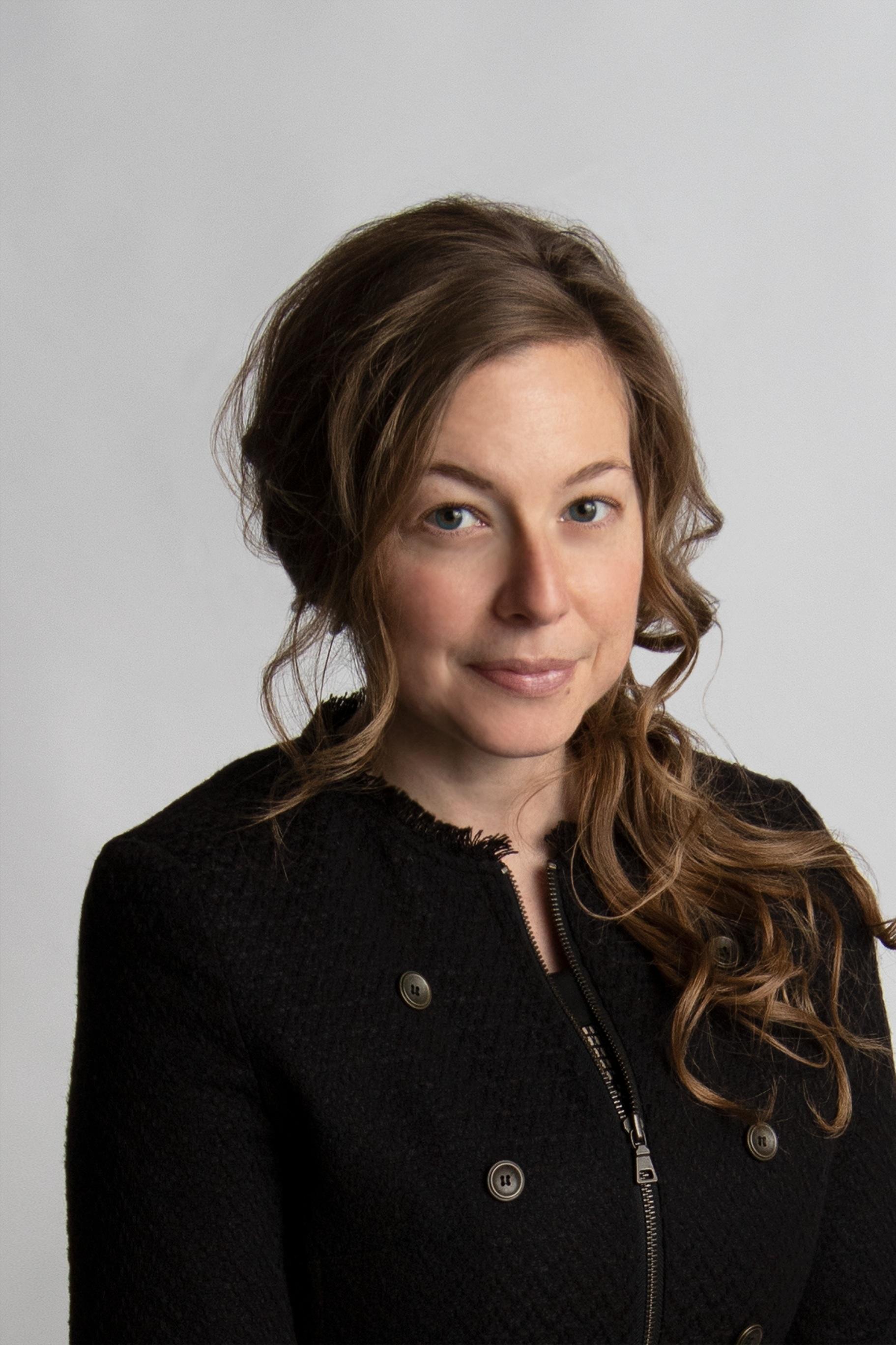 Jessica Kitchens