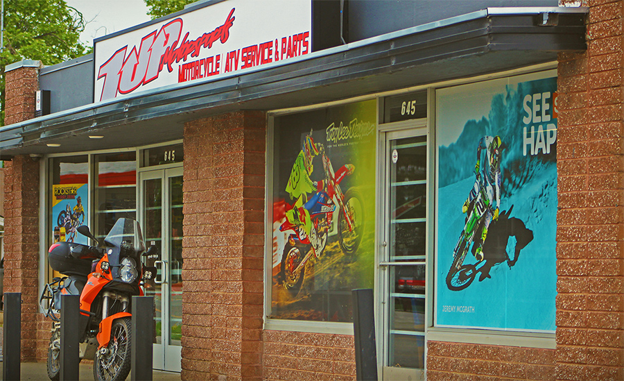 EST. 2010 - A PASSION FOR THE INDUSTRYWe're your motorcycle and ATV service, parts, and accessory store located off Interstate 80 in the city of Dixon, CA. Nearby cities include; The City of Vacaville, 8 miles to the west. The City of Fairfield, 16 Miles to the west. The City of Davis, 8 Miles to the east. The City of Woodland, 12 miles to the north. Sacramento is a short jaunt at, 22 miles to the east.1Up Motorsports is dedicated to giving exemplary customer care, a dynamic selection of parts and accessories, and high quality low cost service repairs and maintenance.