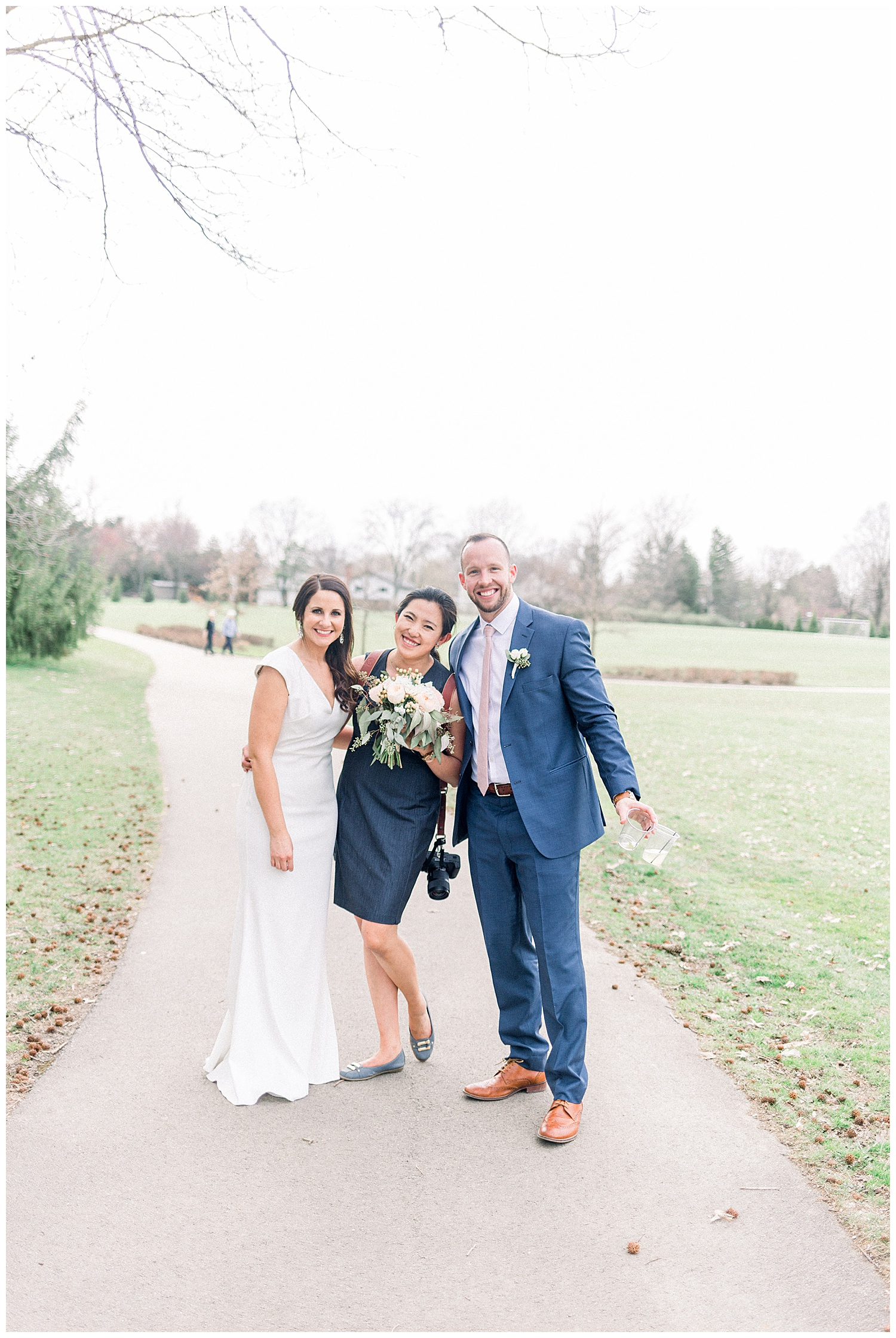 christine kim owner of ji cherir photography cincinnati, oh wedding photographer specializing in film and digital fine art wedding photographer