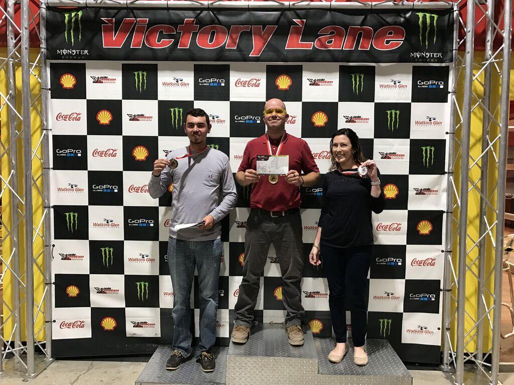 Kevin Waters, winner of go kart race.jpg