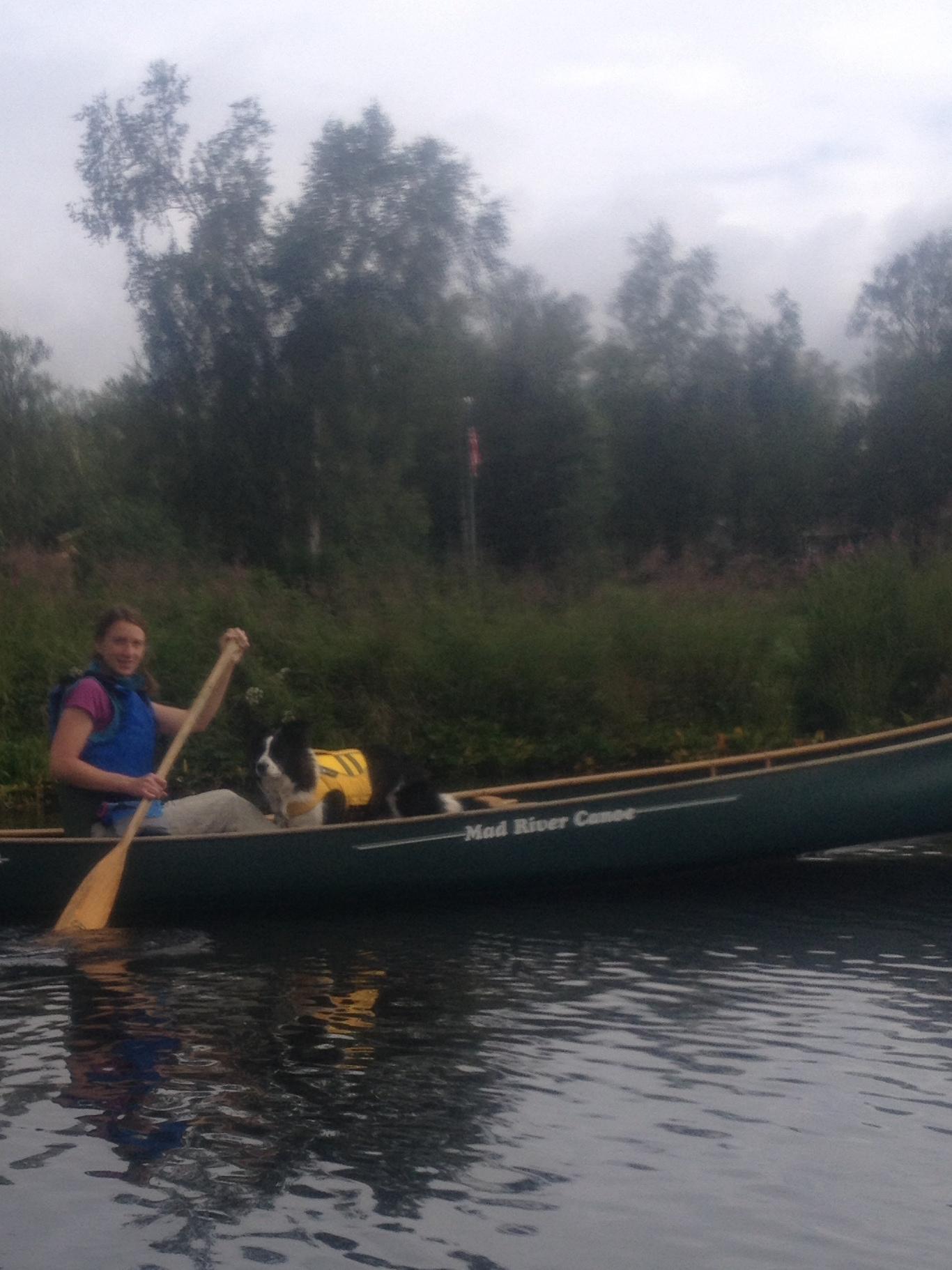J and me canoe alaska.jpg