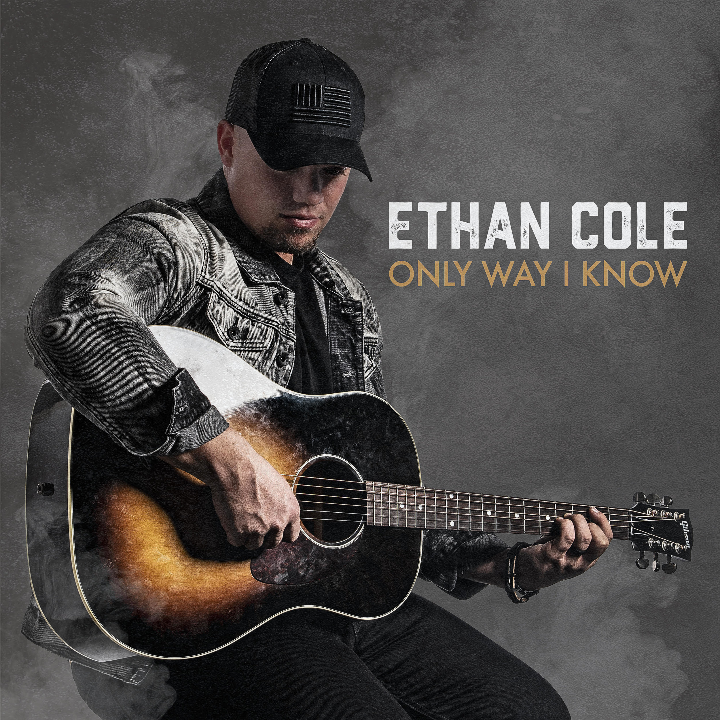 - GET ETHAN'S DEBUT ALBUM HERE!