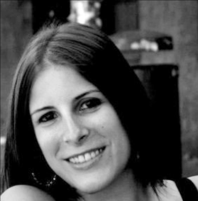 Jessica Yankell (b. 1985)