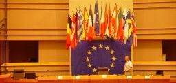2002: EU I Brussels