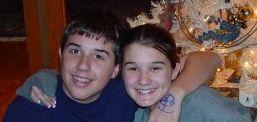2002: Ryan & Lauren