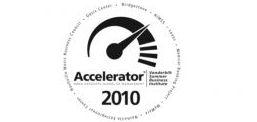 2010: Accelerator
