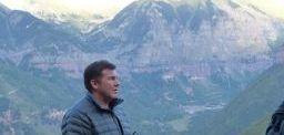 2013: Telluride I The Climb