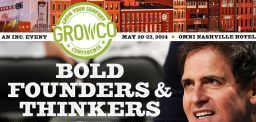 2014: Keynote I Inc. GrowCo