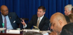 2012: White House SBA Meeting
