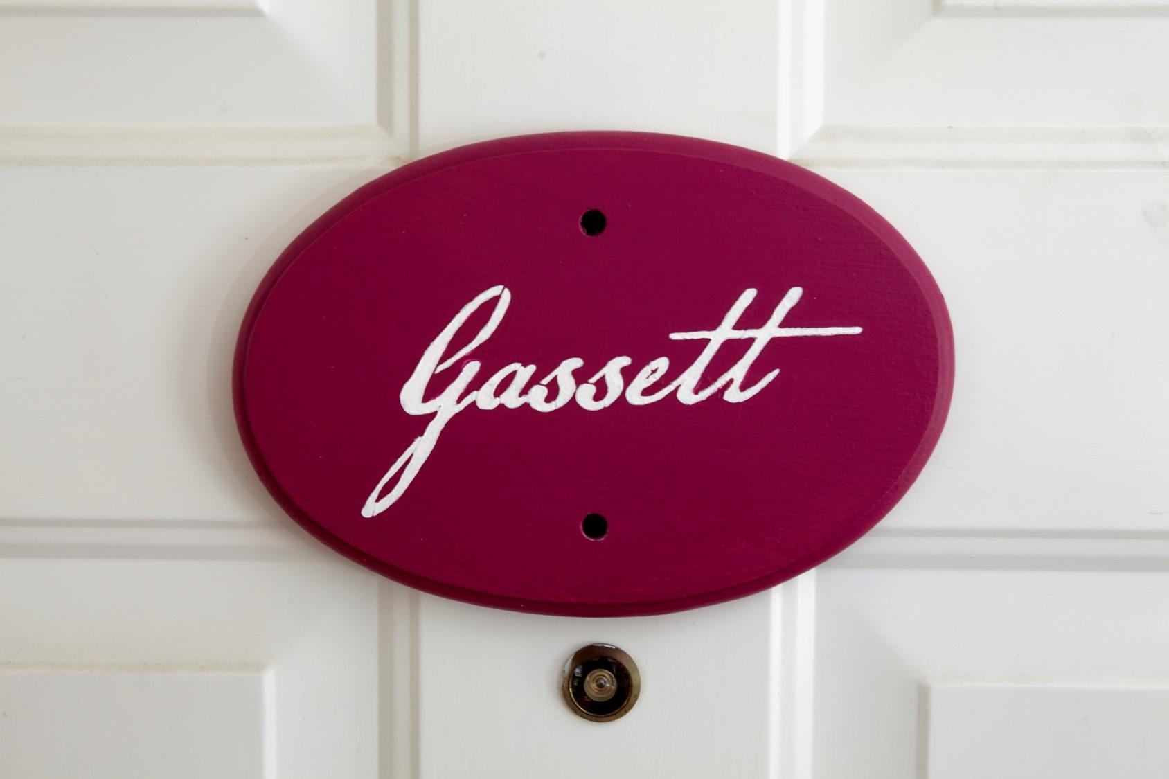 GASSETT