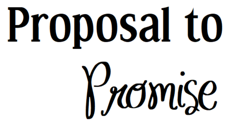 Terri Owens, Owner of Proposal to Promise, Maryland -