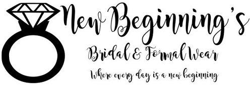 McKenzie Newby, Owner of New Beginning's Bridal & Formal Wear LLC, Indiana -