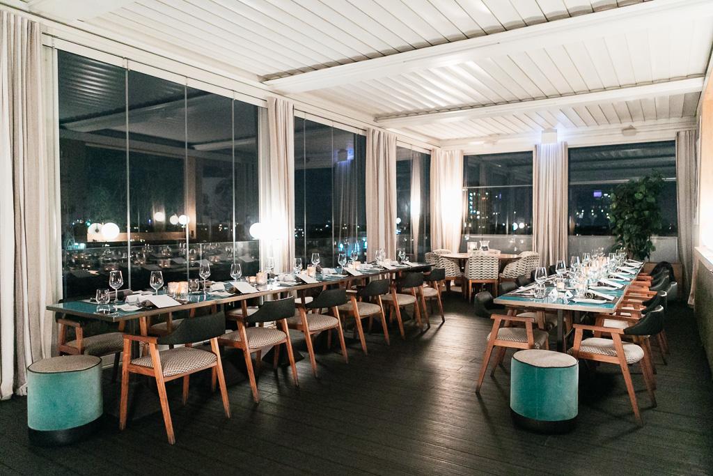 Condé Nast Academy | Influencers' dinner — Filippo De Dionigi