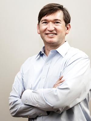 Jake McKenzie, Chief Executive Officer