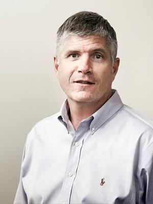 Billy Sanford, Chief Financial Officer