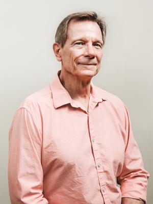 Randy Milhalchik, President of Vazda
