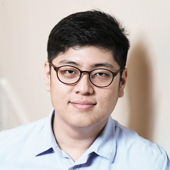 Joe Shin   Alloy Digital