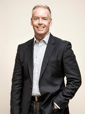 Paul Brusatori, SVP, Account Service
