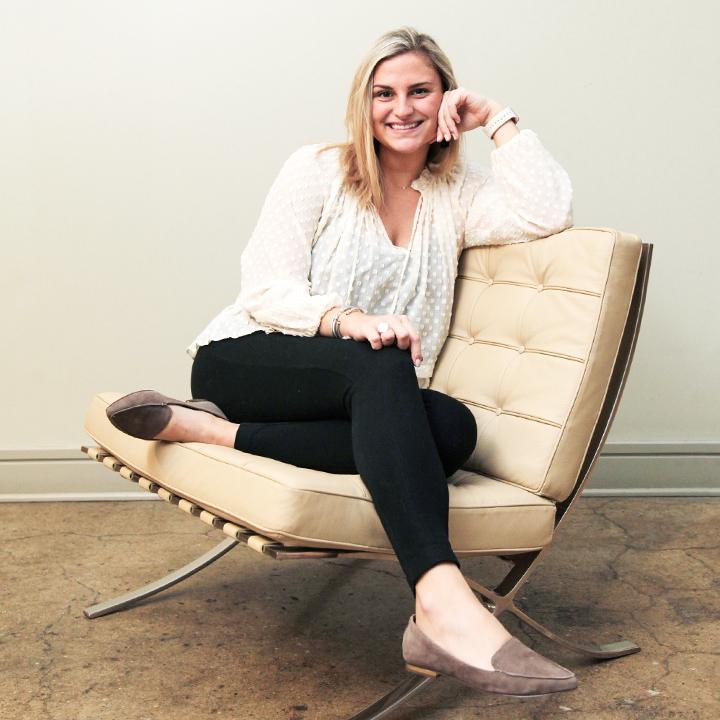 Maggie Pishner   Social Media