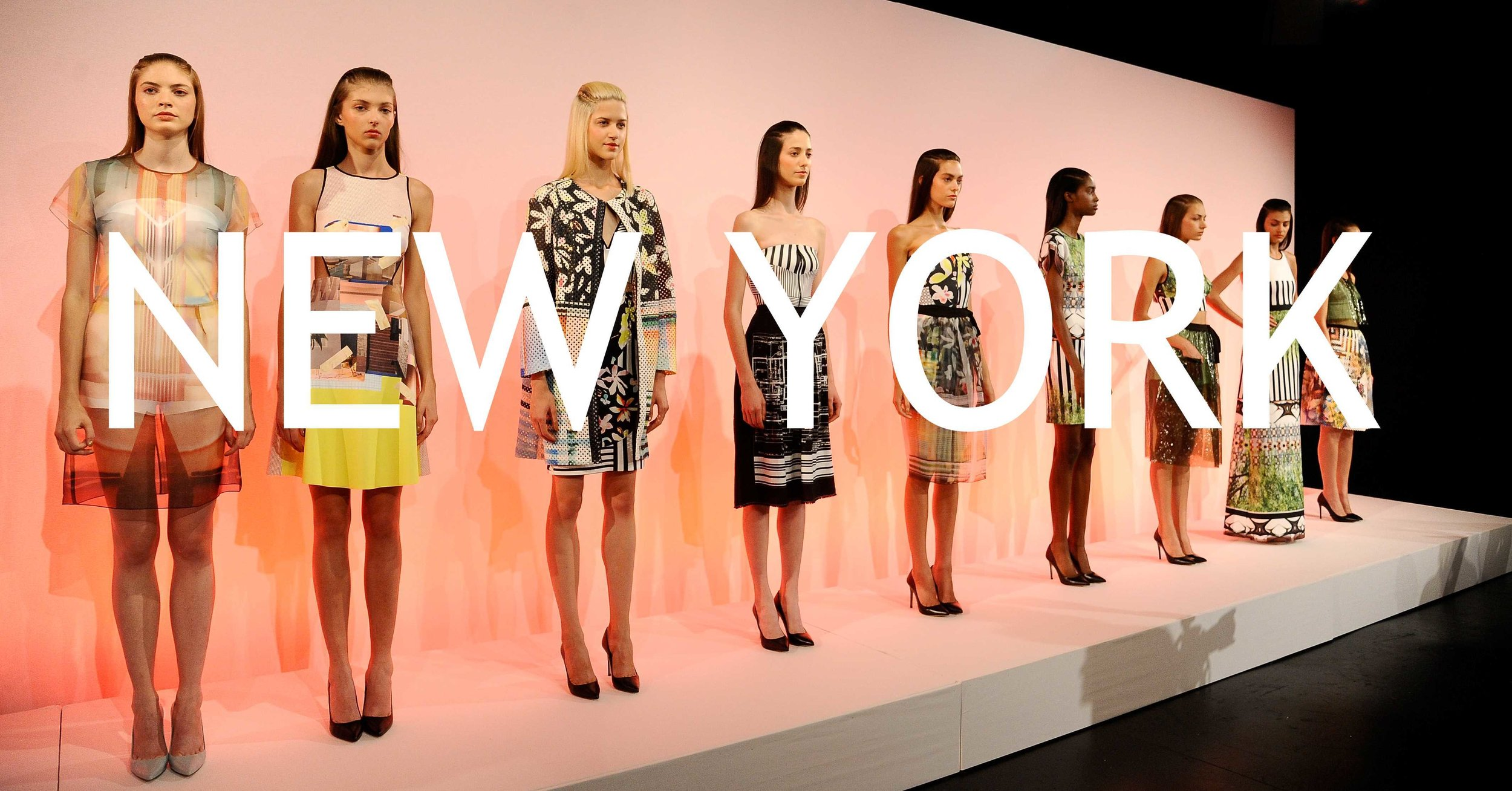 How Marketers And Brands Took Advantage Of New York Fashion Week
