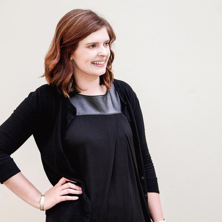 Anna Jones | Social Media Intern