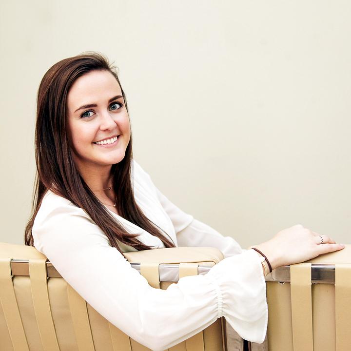 Madison Lathum | Account Service