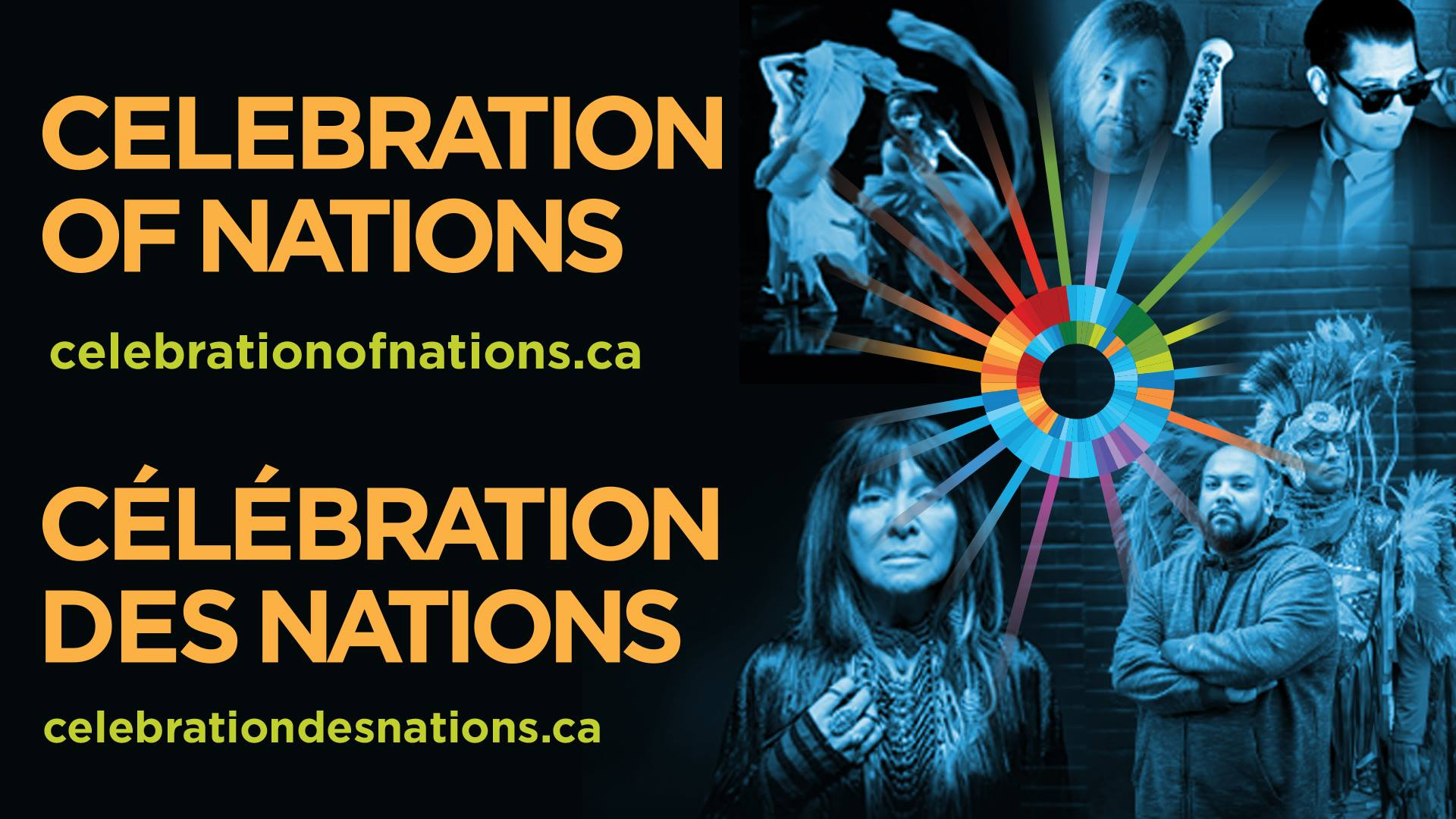 - This is an opportunity for Niagara residents and visitors to actively participate in an inclusive and engaging community gathering that will foster a greater sense of belonging, support of meaningful reconciliation, and leave a lasting legacy of goodwill for future generations. The three-day Indigenous arts extravaganza will aim to provide a far-reaching platform for the community to embrace and honour the unique heritage, diverse cultures, and outstanding achievements of First Nations, Inuit, and Métis peoples within Canada.Celebration of Nations 2018 September 7-9th