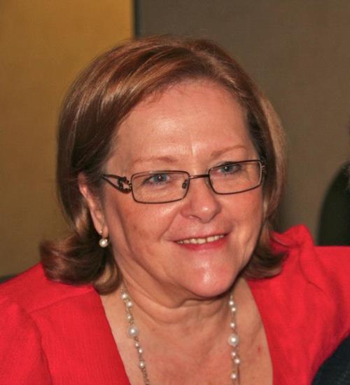 Jacqueline Temblay