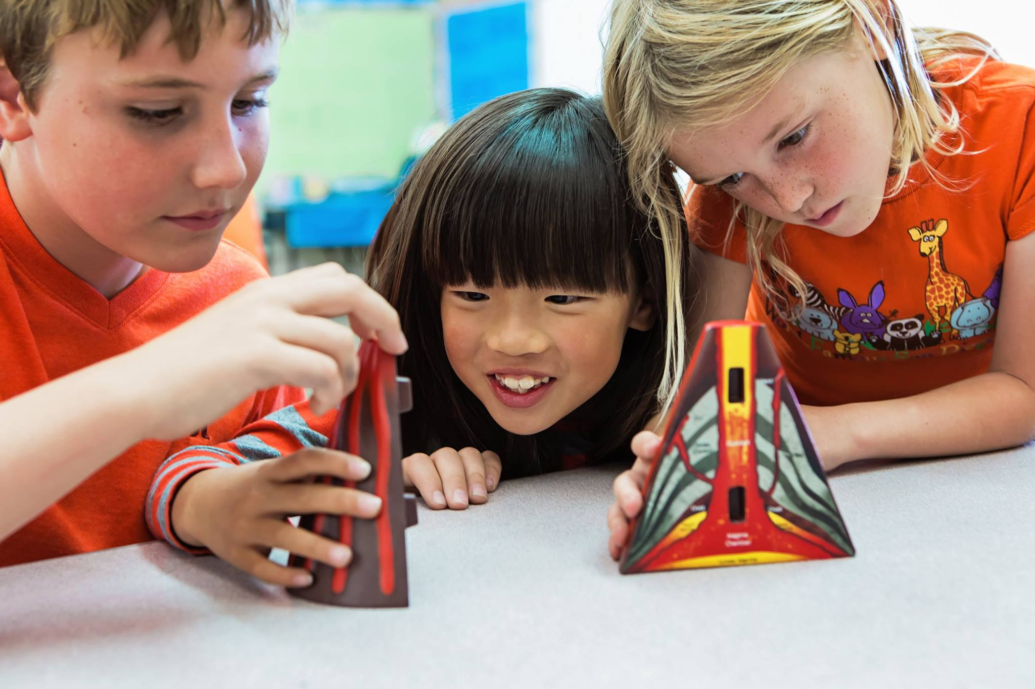 Steam Literacy - Innovators, problem-solvers, and leaders of tomorrow, using STEAM fields to develop human skills such as critical thinking, adaptability, and imagination
