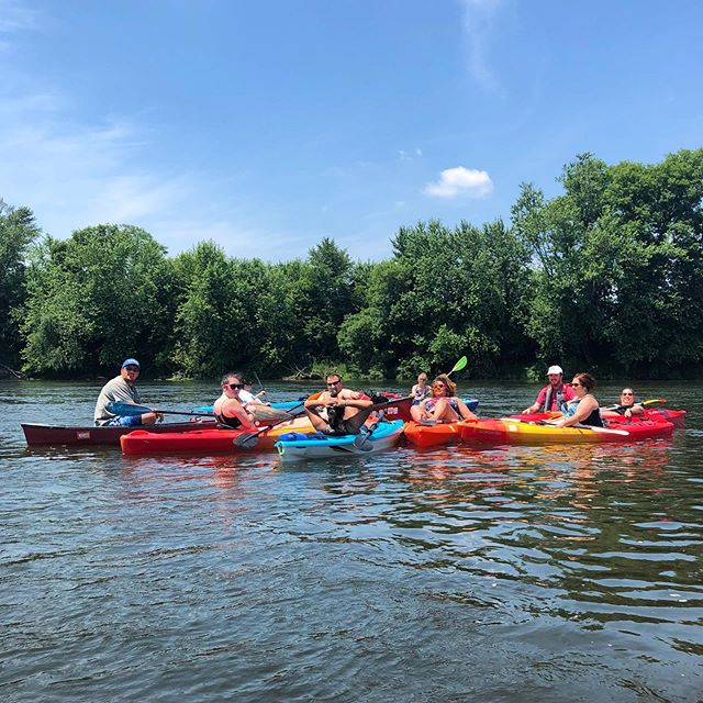 You won't want to miss our 3rd annual Paddle Party at Bic's Water Sports and Outdoor Adventures, LLC. Register today to reserve your kayak and lunch for just $10! 🚣🏽‍♂️ visit GSVCC.org to register.