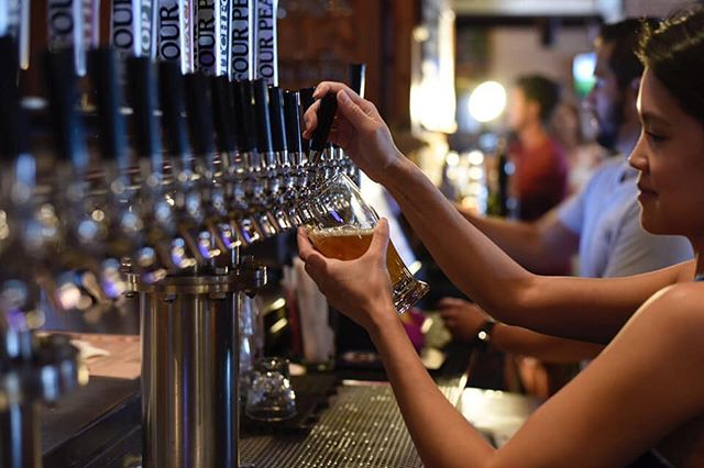 Join us for our next 2nd Thursday Social this Thursday at Cherokee Tap Room in Danville, sponsored by Geisinger. We will mix and mingle over appetizers, craft beer, and cocktails. $5 cover.