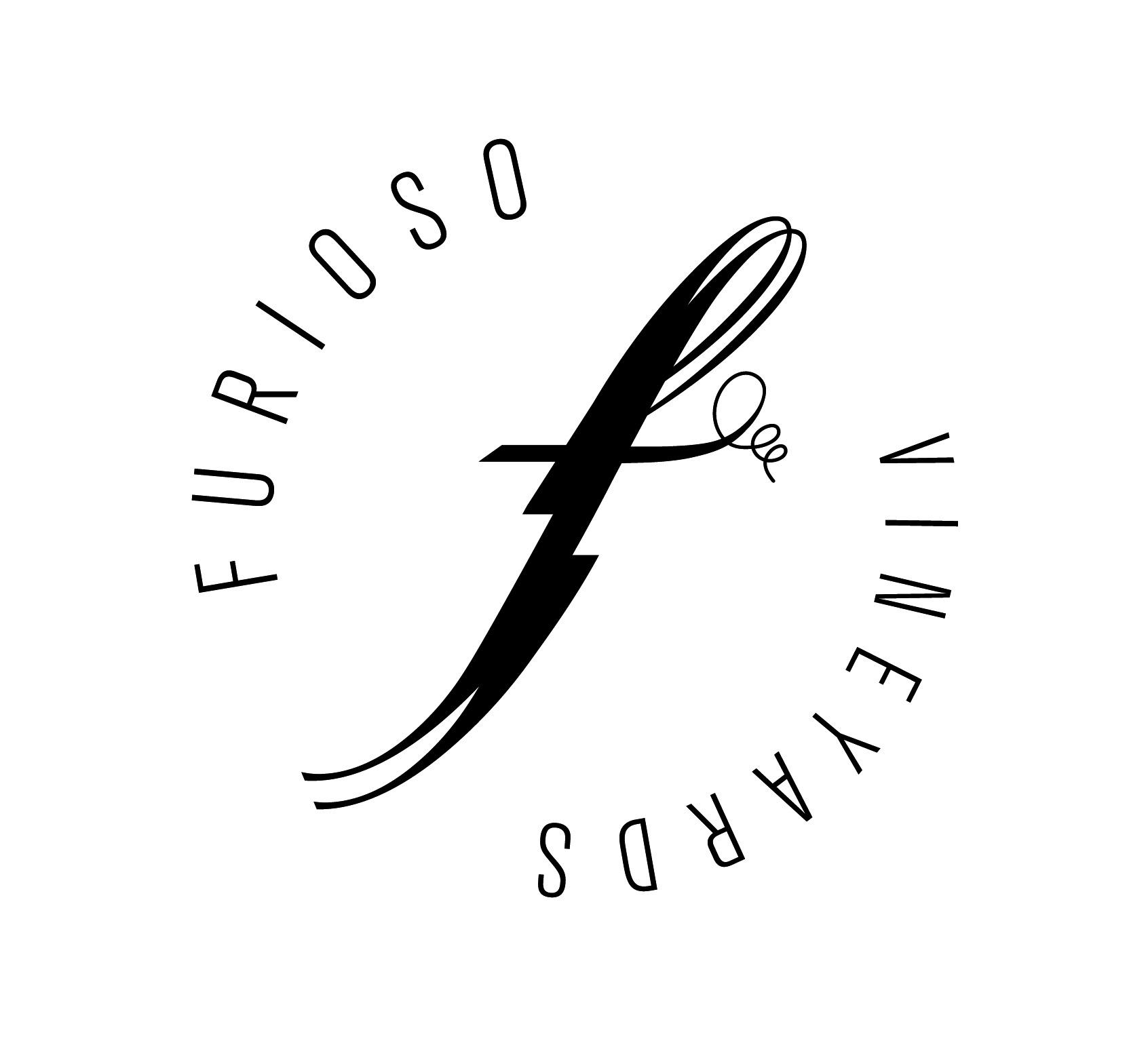 Furioso Circle Logo-BW PNG.png