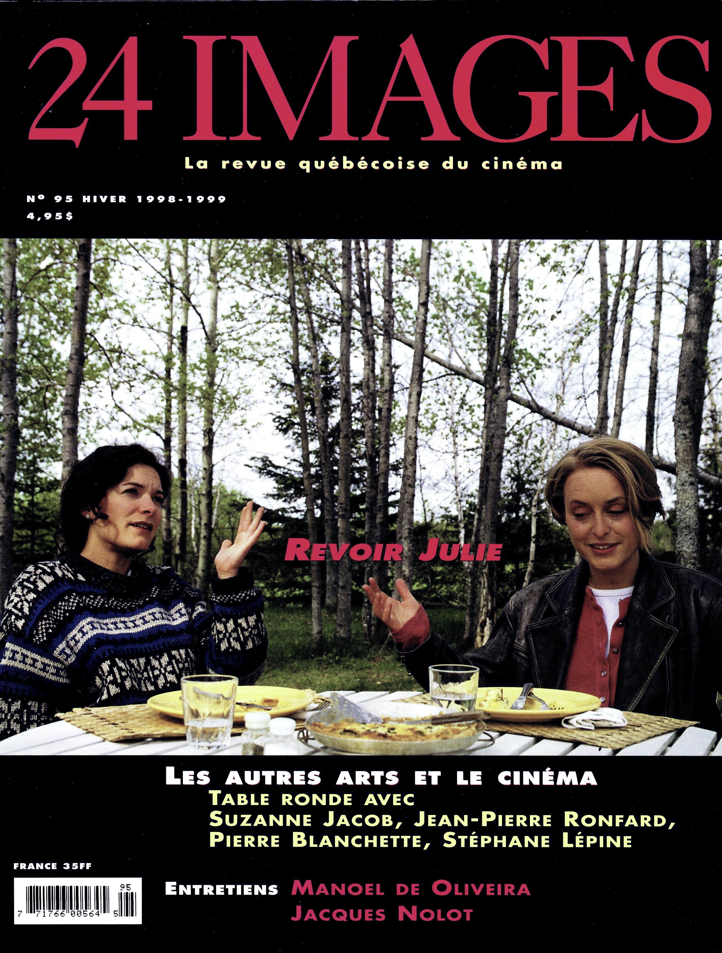 Copy of Revoir Julie - 24 Images