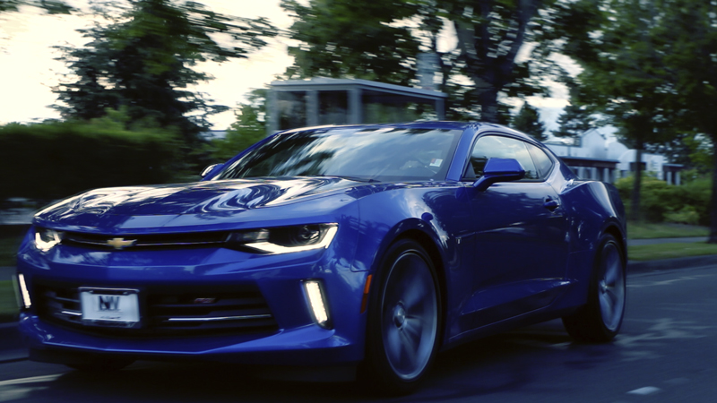NW Chevy - This ad is being aired in Whatcom county on 25 local stations through July. A lot of pre production went into this 30 second video so we are extremely proud to share it with everyone.