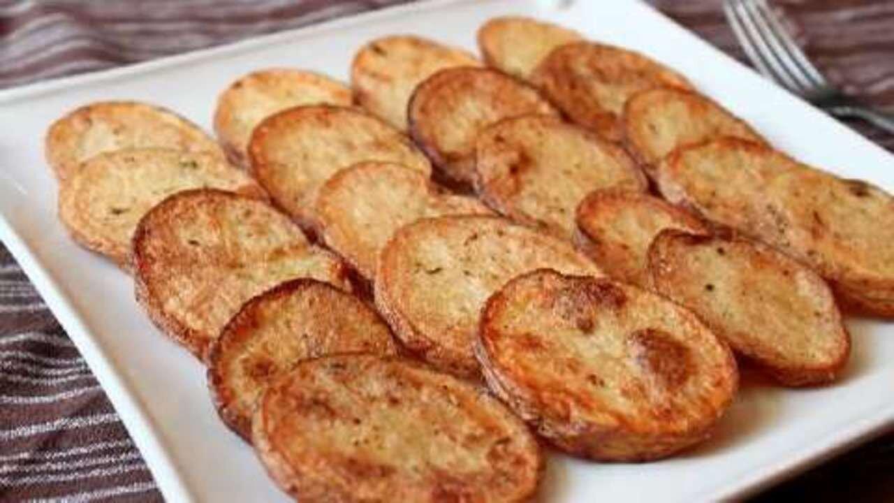 Cottage Fries -