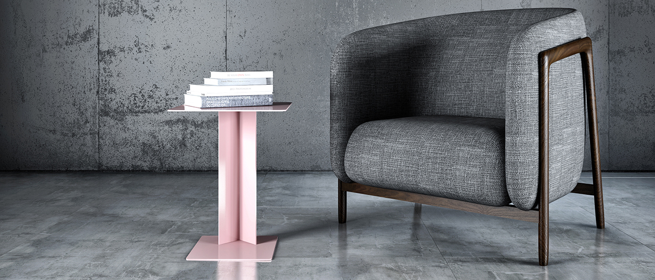 award winnıng - Furniture Design for De Padova