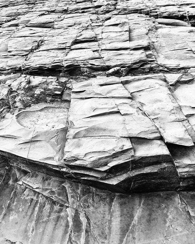#nature #rocks #waves