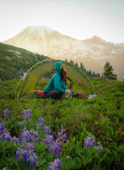 Lifestyle Photoshoot for Mountain House