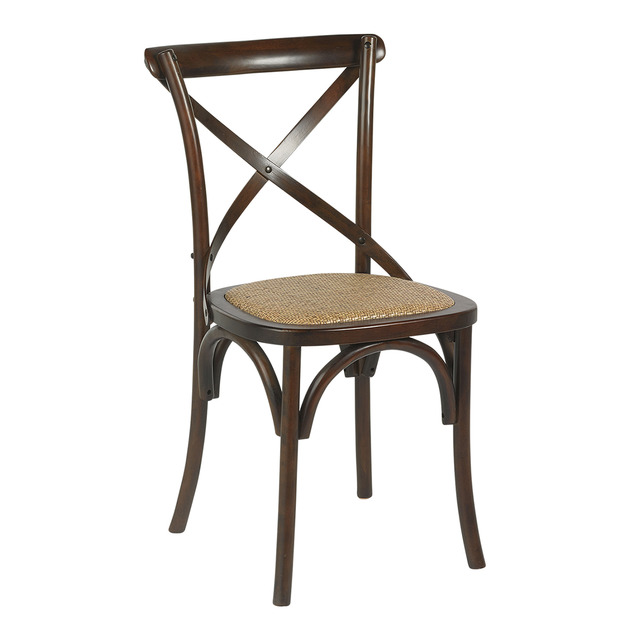 Crossback Chair / 3 available colors
