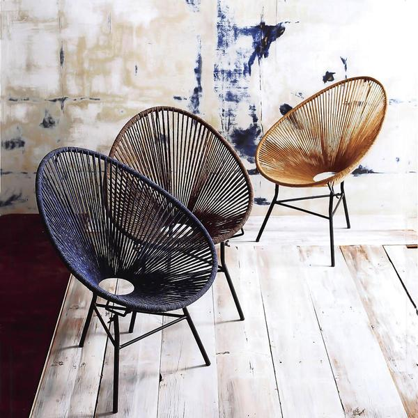 Acapulco Chair / Assorted