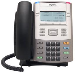 Notel/Avaya 1120E Business Telephone