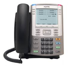 Avaya 1165E Business Telephone
