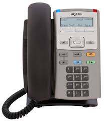 Nortel/Avaya 1110 E Business Telephone