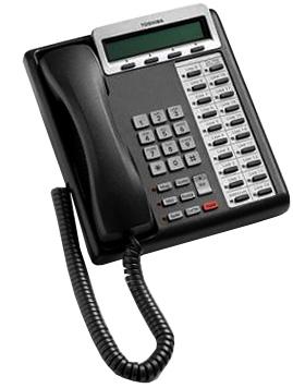 Toshiba DKT 3220 Telephone