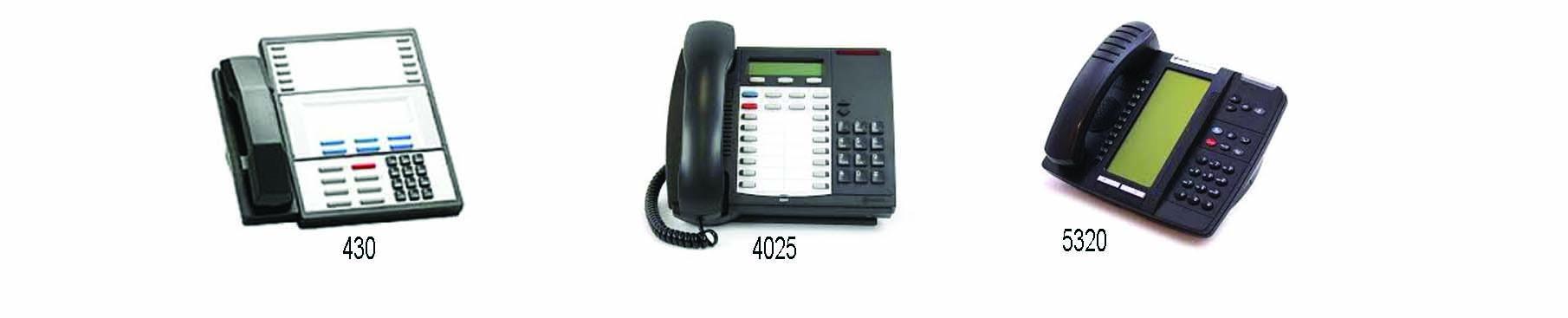 Mitel phone guide