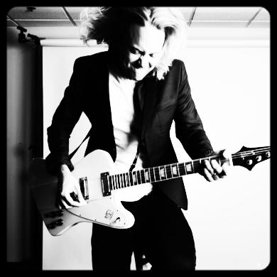 David Muhlenfeld | Songwriter | Music Producer | Creative Director | English Major